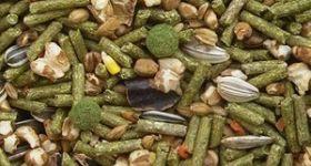 Подробнее: Заготовка кормов и сена